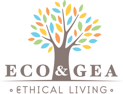 Eco & Gea | ethical clothing, vegan shoes, natural cosmetics in Rome