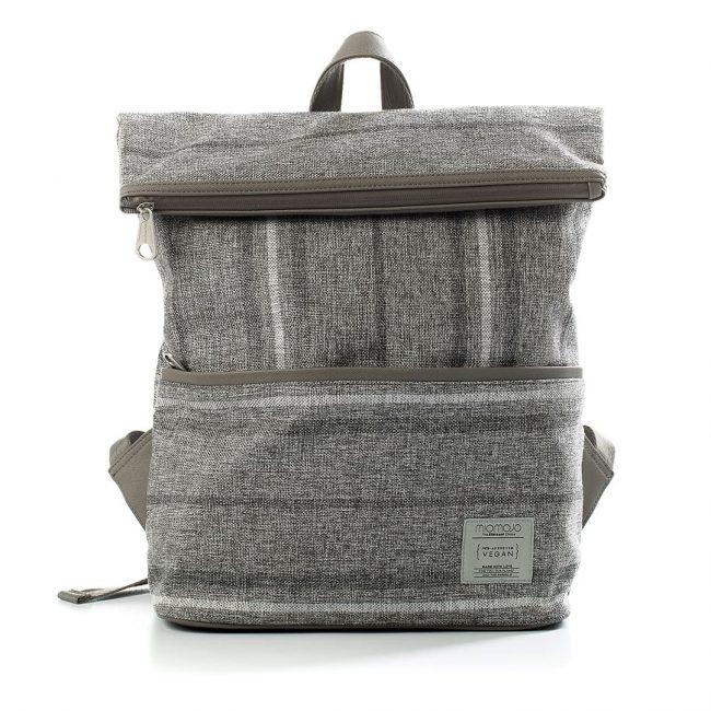 Vegan-backpack-stripy-grey1