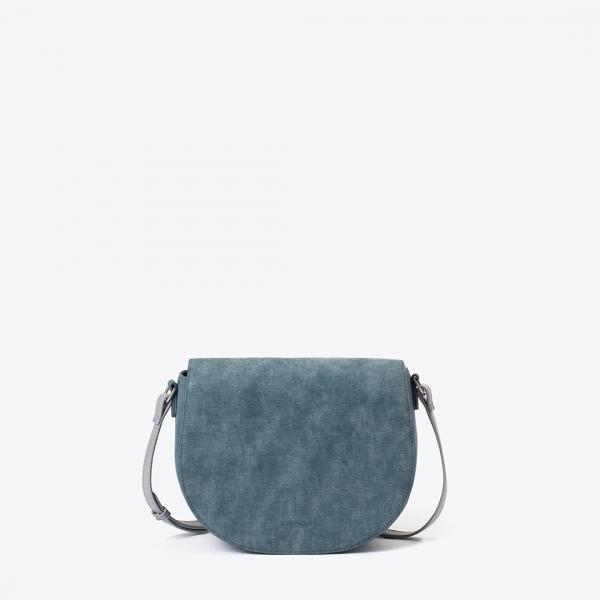saddle-bag-vegan-divina-cruelty-free-blue-italian