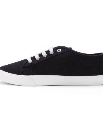 scarpe-unisex-ethletic-fair-modello-skater-colore- jet-black-lato-sinistro
