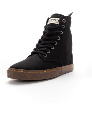 Ethletic Fair Sneaker Brock Jet Black (5)