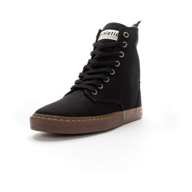 scarpe-unisex-ethletic-fair-sneaker-modello-brock-jet-black-laterale