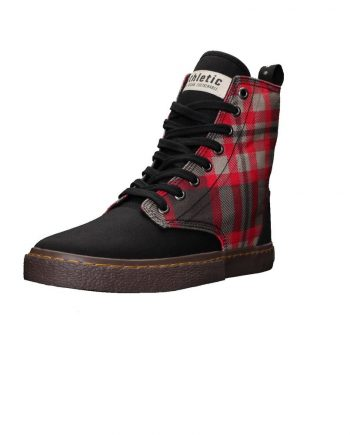 Ethletic Fair Sneaker Brock Tartan Rough Rug (5)