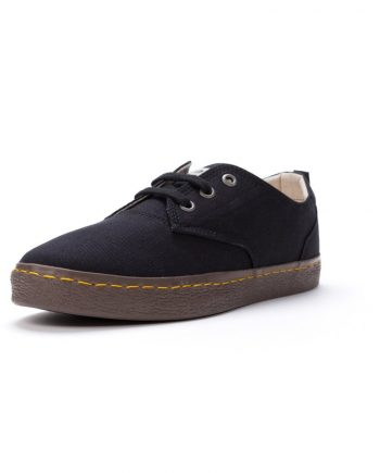 Ethletic Fair Sneaker Brody Jet Black