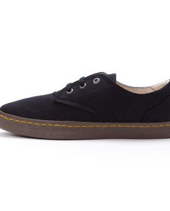 scarpe-unisex-ethletic-fair-sneaker-modello-brody-tartan-jet-black-lato-sinitro