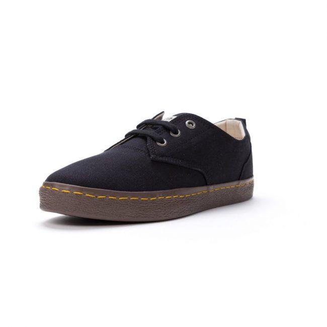 scarpe-unisex-ethletic-fair-sneaker-modello-brody-tartan-jet-black-laterale