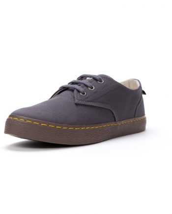 Ethletic Fair Sneaker Brody Pewter Grey