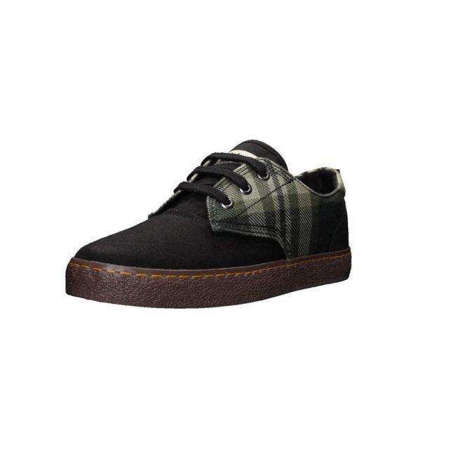 Ethletic Fair Sneaker Brody Tartan Mystic Green (4)