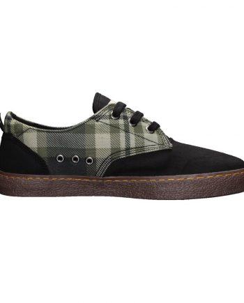 scarpe-unisex-ethletic-fair-sneaker-modello-brody-tartan-mystic-green-lato-destro