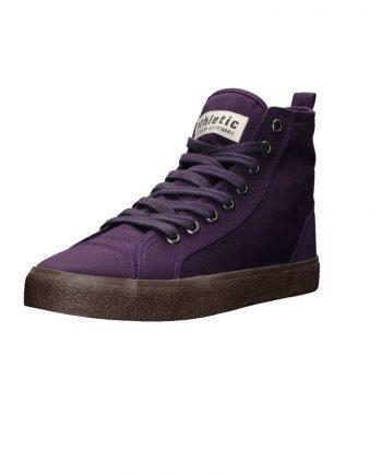 Ethletic Fair Sneaker Goto HI Grape Velvet (4)