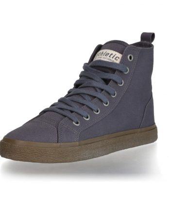 Ethletic Fair Sneaker Goto HI Pewter Grey (7)