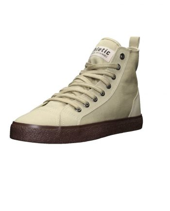 Ethletic Fair Sneaker Goto HI Sage Velvet (2)