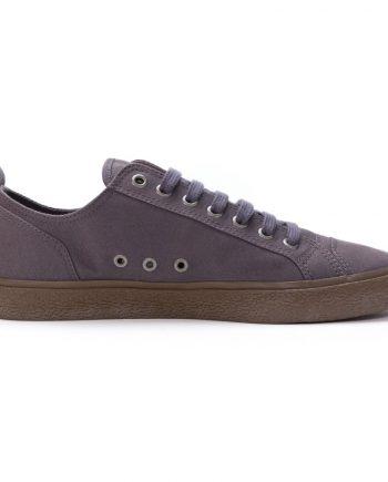 scarpe-unisex-ethletic-fair-sneaker-modello-goto-lo-jet-Pewter-Grey-lato-destro