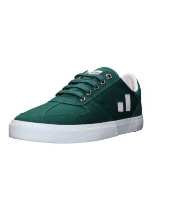 Ethletic Fair Sneaker Root II Emerald Velvet (1)