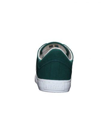 Ethletic Fair Sneaker Root II Emerald Velvet (2)