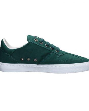 Ethletic Fair Sneaker Root II Emerald Velvet (4)