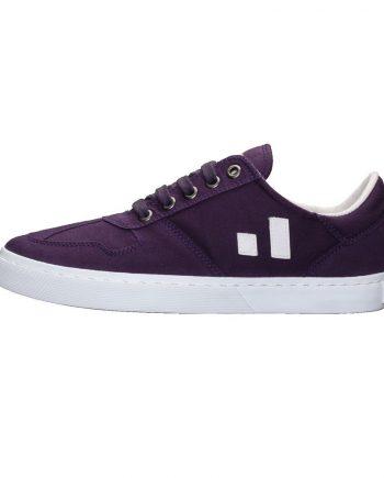 Ethletic Fair Sneaker Root II Grape Velvet (2)