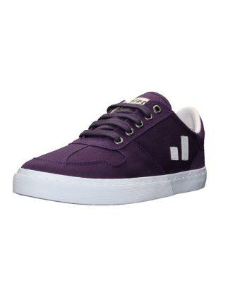 Ethletic Fair Sneaker Root II Grape Velvet