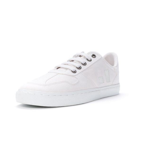 Ethletic Fair Sneaker Root II Just White