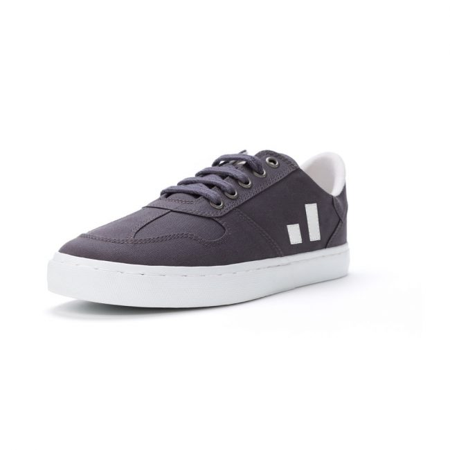 Ethletic Fair Sneaker Root II Pewter Grey