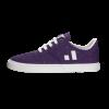 Ethletic Fair Sneaker Root II Purple Rain _ Snow Leopard Purple (3)