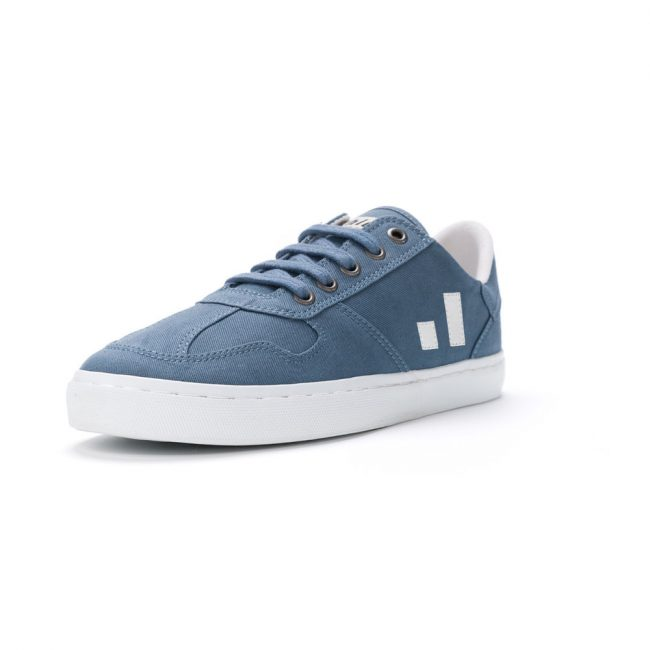 Ethletic Fair Sneaker Root II Workers Blue