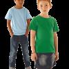t-shirt-junior-classica-cotone-organico