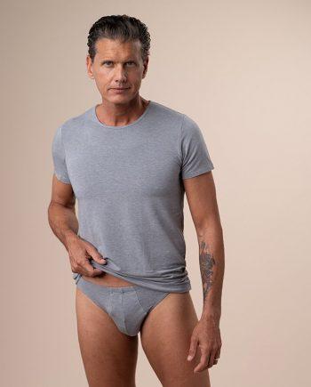 Slip-uomo-cotone-organico-grigio