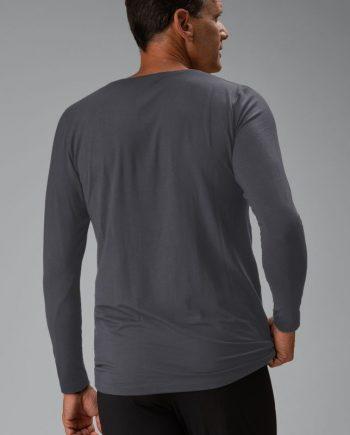 maglia-manica-lunga-uomo-antraite-cotone-organico-retro