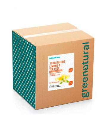 bag-in-box-Sgrassatore Limone& Tea Tree-10kg