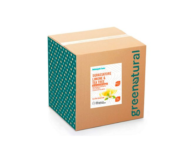 bag-in-box-Sgrassatore Limone& Tea Tree-10kg