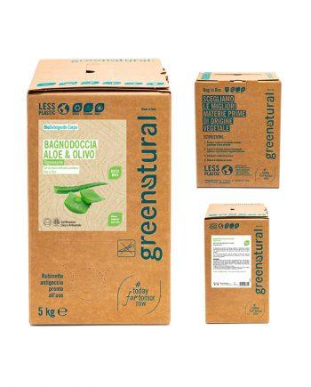 bag in box bagnodoccia_aloe_olivo-5kg-greenatural