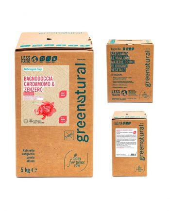 bag in box bagnodoccia_cardamone-zenzero-5kg