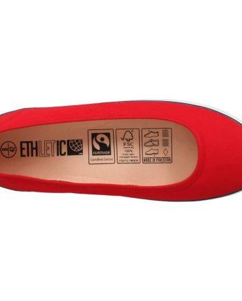 Ethletic Fair Dancer Classic Cranberry Red (2)