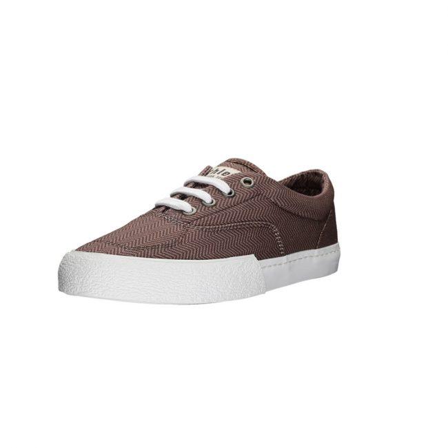 Ethletic Fair Sneaker Randall II Fishbone Chocolate (5)
