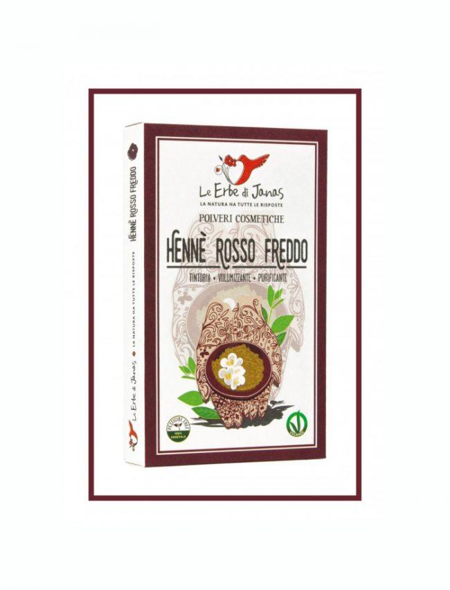 Erbe-polveri-cosmetiche-Hennè-Rosso-Freddo