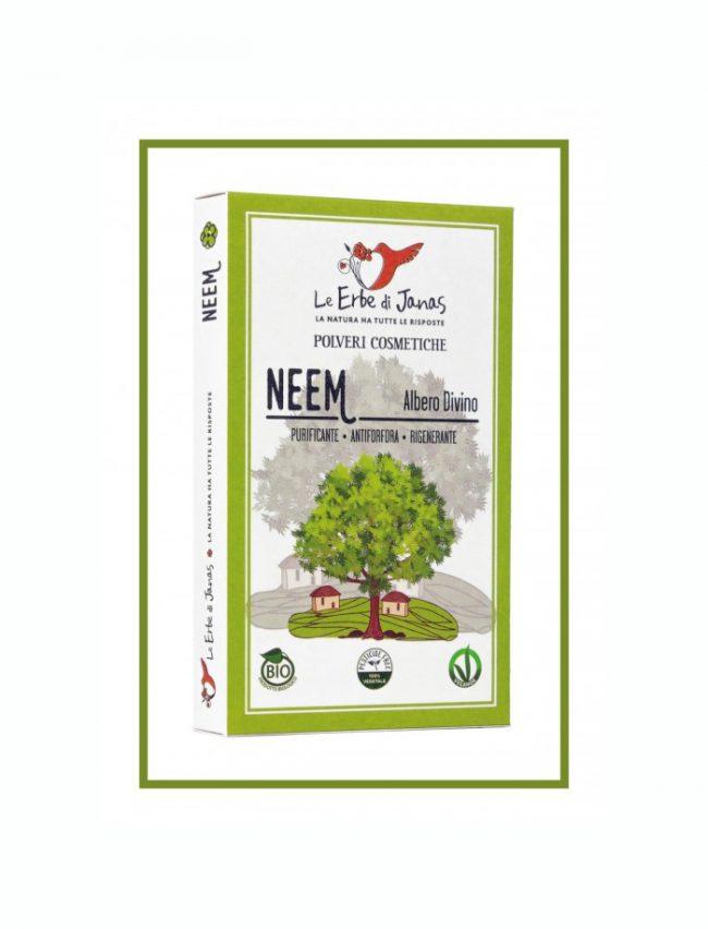 Erbe-polveri-cosmetiche-Neem