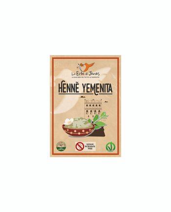 Erbe-polveri-cosmetiche-Hennè Yemen
